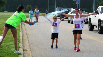 Forget Me Not 5K