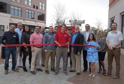 Spann Roofing joins the Florence chamber