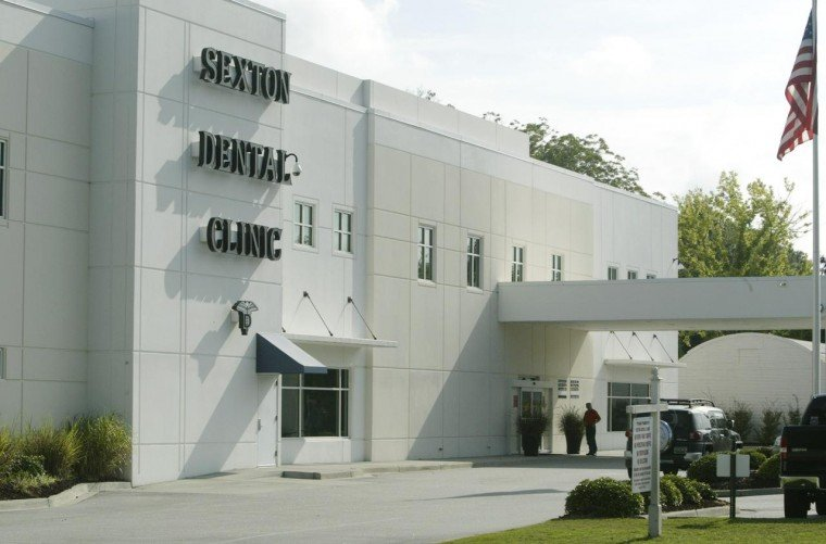 Sexton dental clinic florence south carolina images 80