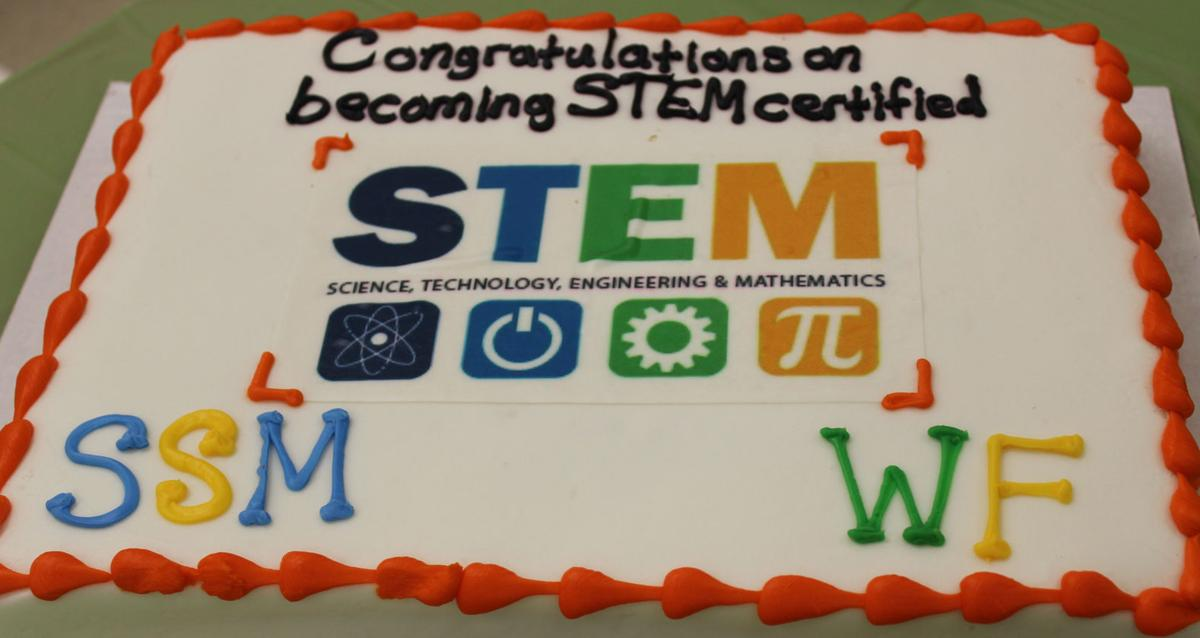 Florence School District One Celebrates Stem Certification News