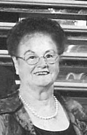MARY LOUISE ARBER