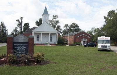 Nichols Baptist Church