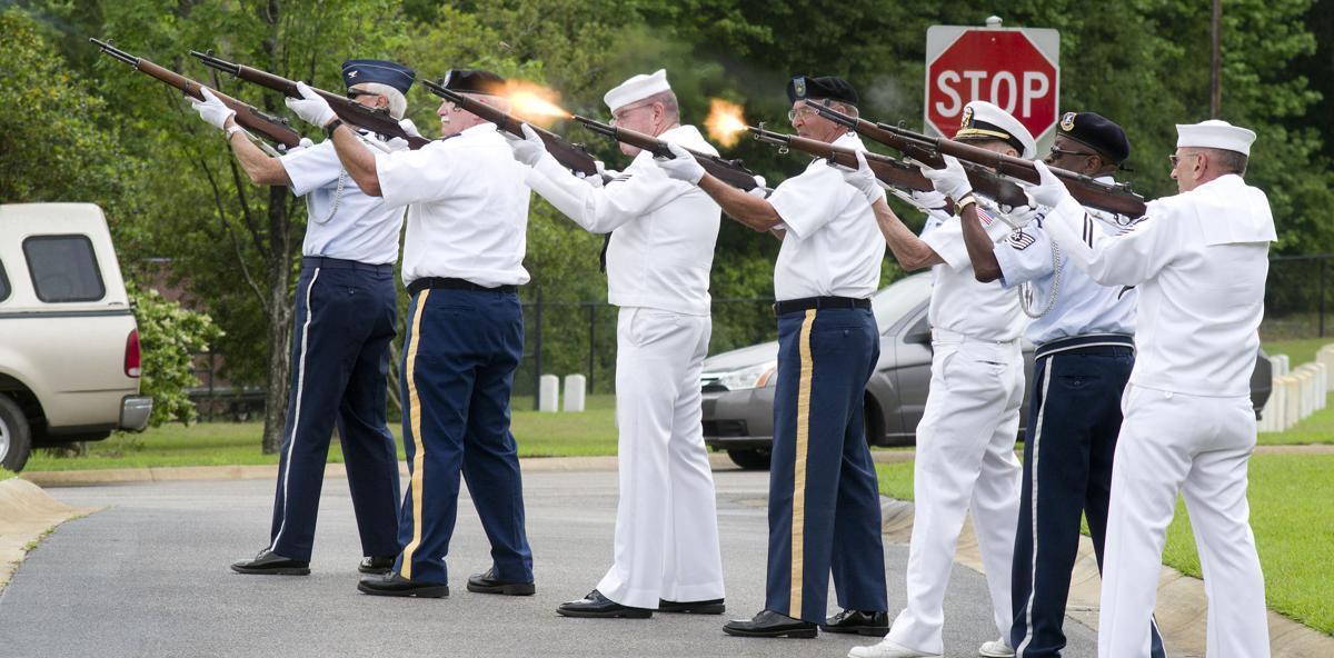 50th Anniversary Vietnam War Commemoration | News | scnow com