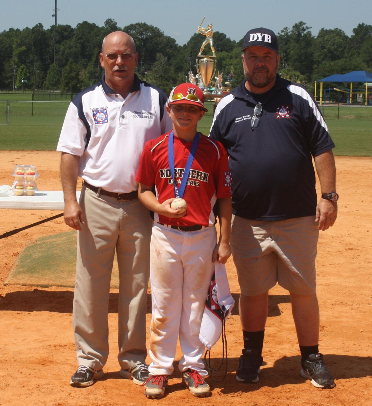 Dixie Youth Baseball: Hartsville Northern's World Series