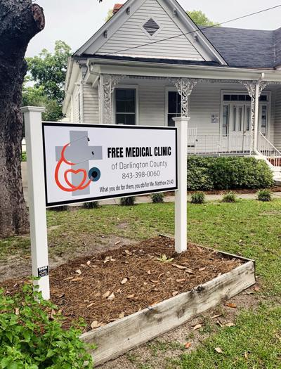 Free Medical Clinic of Darlington County celebrates 20 years