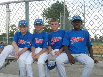 Mullins host Dixie Youth baseball tourney | Sports | scnow com