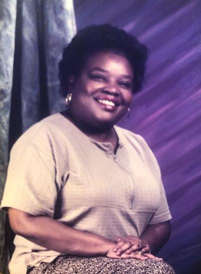 Cynthia Ann Cooper
