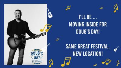 Dougs Day Notice