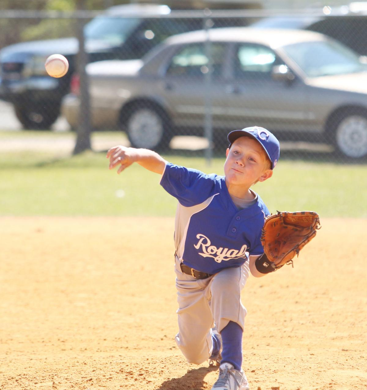 Mullins Recreation Department to restart little league spring sports practices