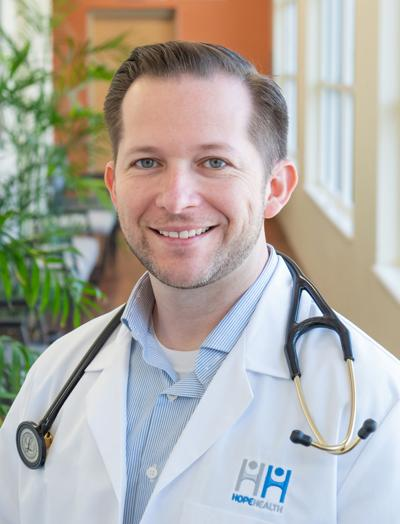 Michael K. Foxworth II, MD, FAAP