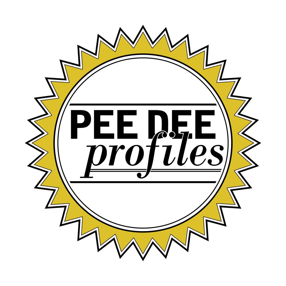 Pee Dee Profiles logo