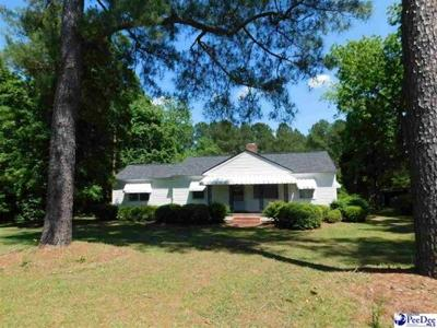 3 Bedroom Home in Timmonsville - $89,900
