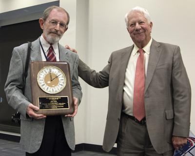 Jim Faile award