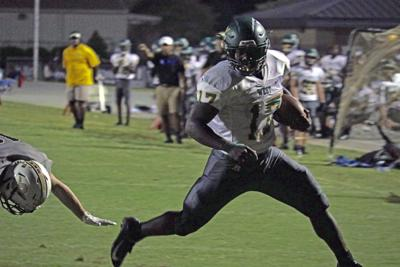West Florence Carolina Forest Set For Region Showdown Sports
