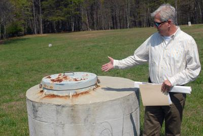 Anonymous burial in potter's field giving way to cremation   Living