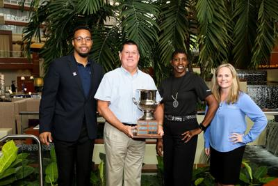Hartsville Municipal Achievement Award