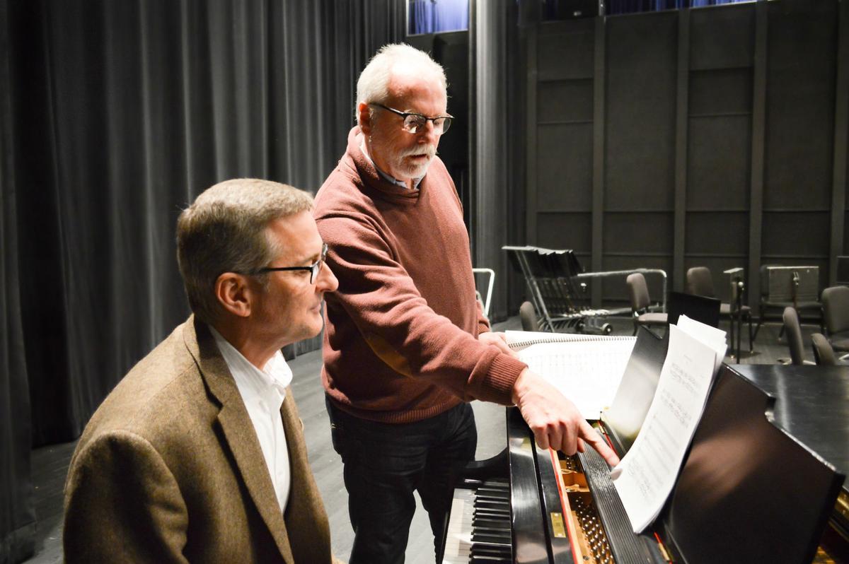 FSO and Masterworks Charleston Requiem