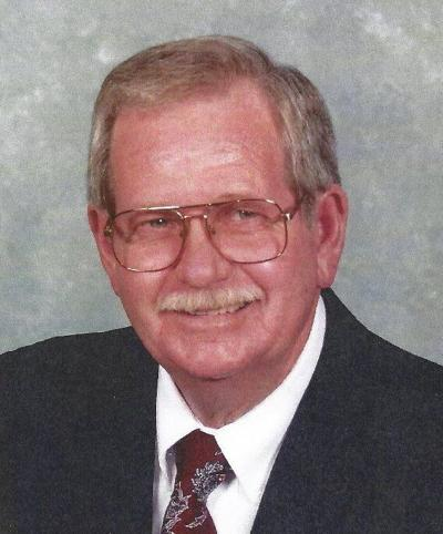 Rufus E. Phillips