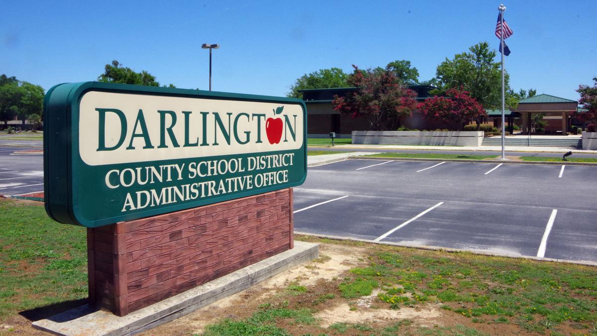 BLDG Darlington County Schools