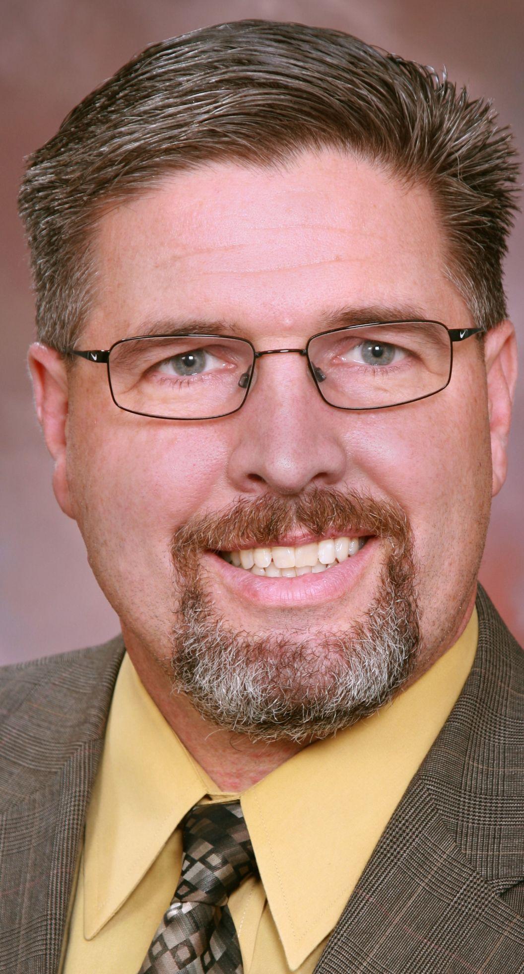 CEO Vance Reynolds leaving MUSC Health-Florence Medical Center