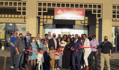 New State Farm agency opens on Cashua Drive