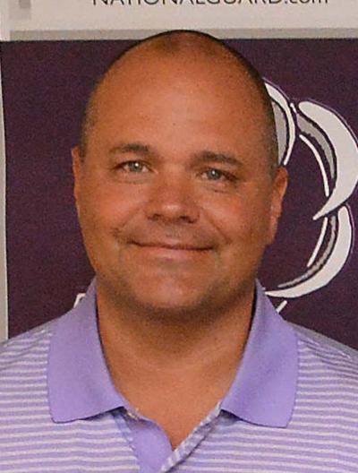 Dr. Greg Harrison