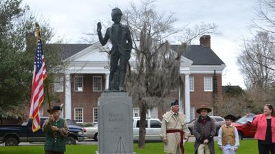 2019 Gen. Francis Marion Memorial Day