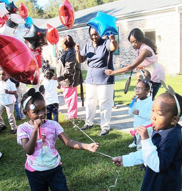 St Brides Real Estate: Head Start Awareness Month Celebrated In October