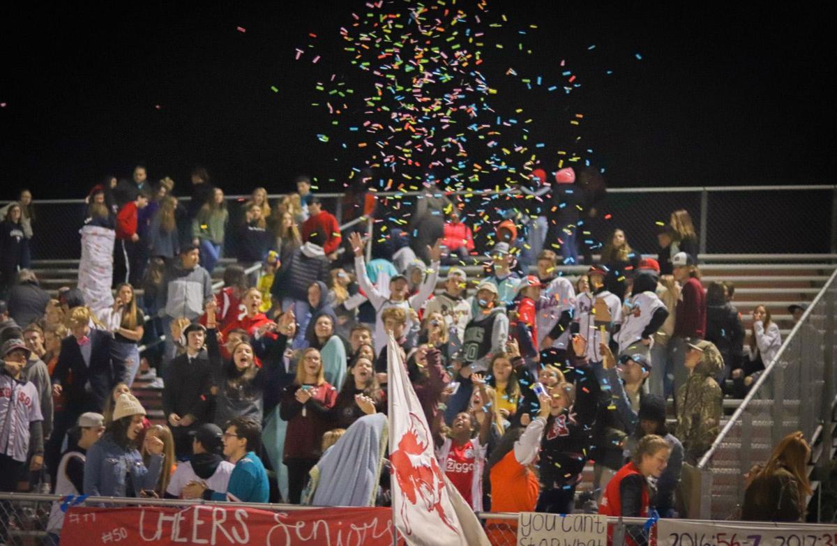 Hartsville football 2