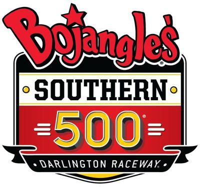 Southern 500 logo