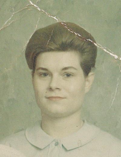 Veronica Montrose Ingram