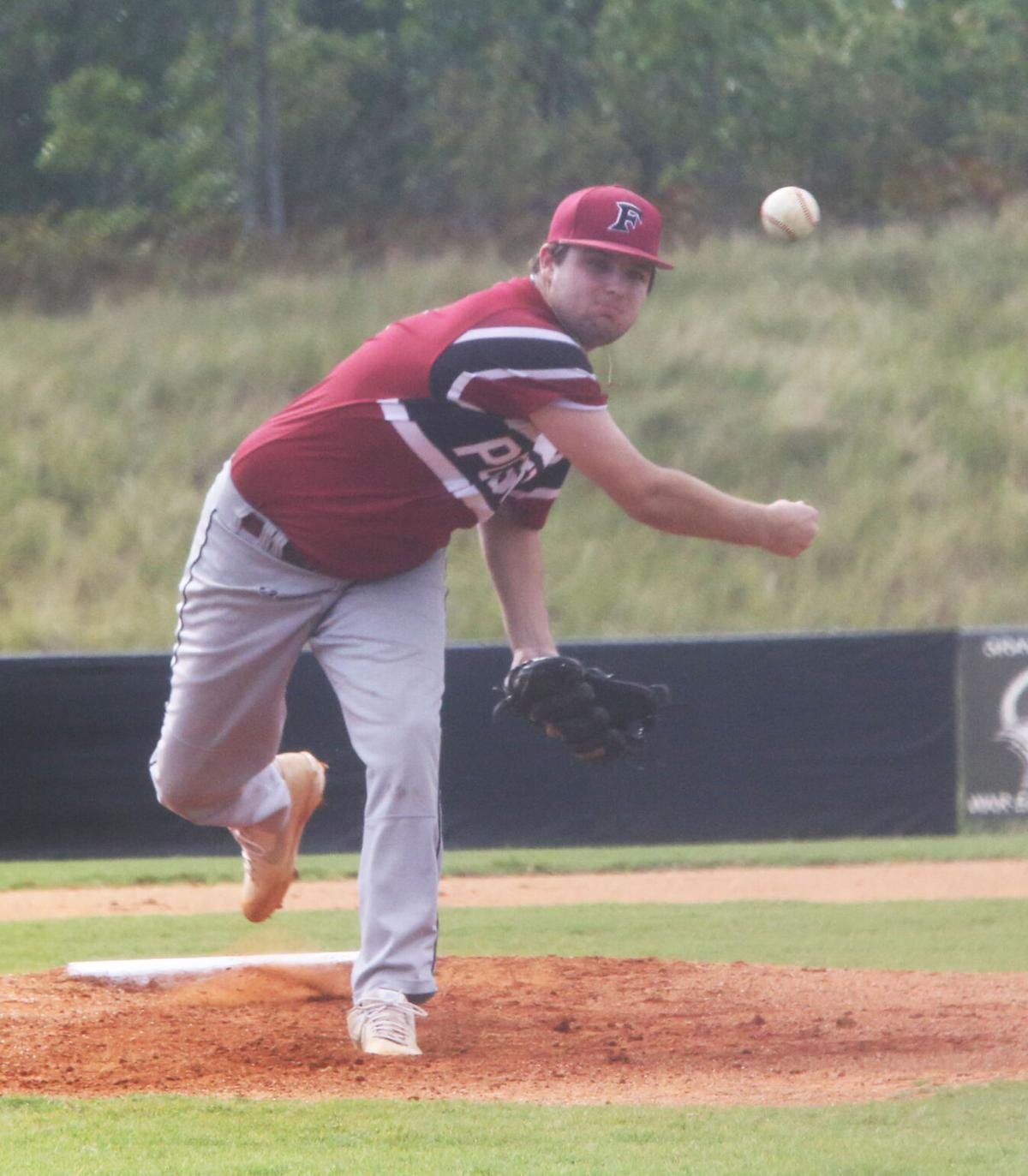 Fllorence Post 1 vs. West Columbia