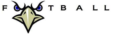 Pee Dee Academy PDA football logo