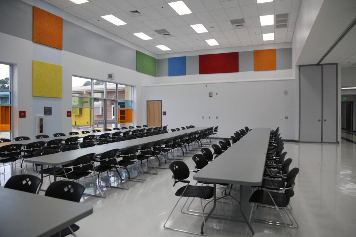 R.N. Beck Learning Center Tour