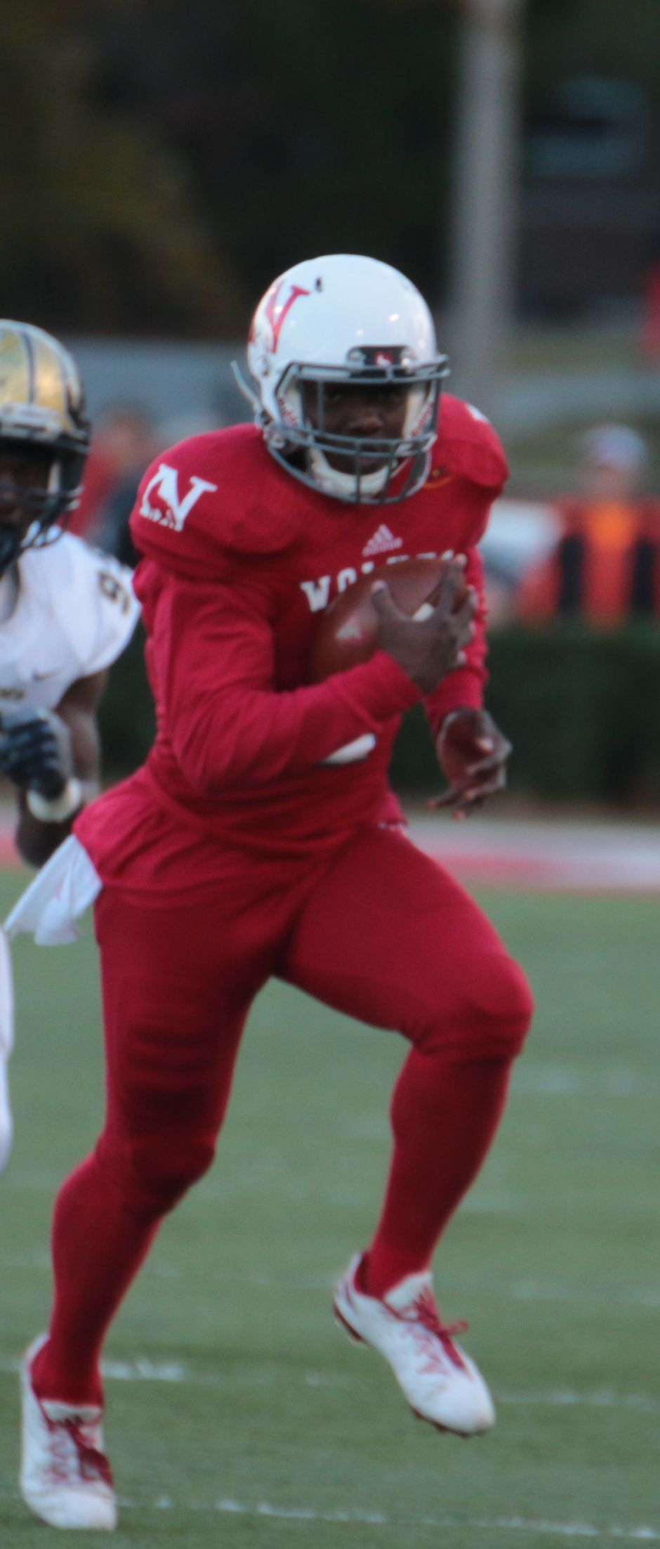 Former south florence star leads newberry college to outright sac crown
