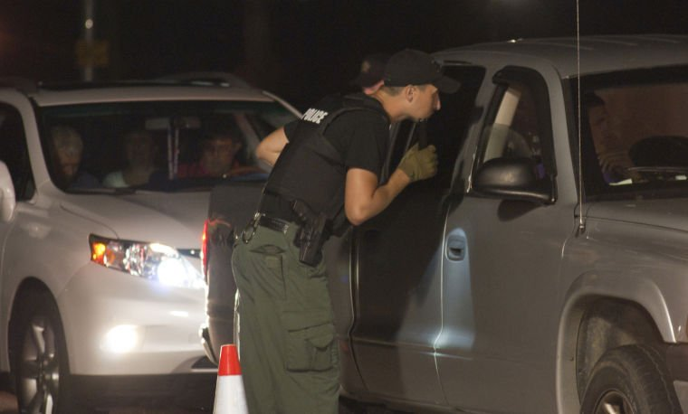 Both cops, drivers have rights at checkpoints   Local News