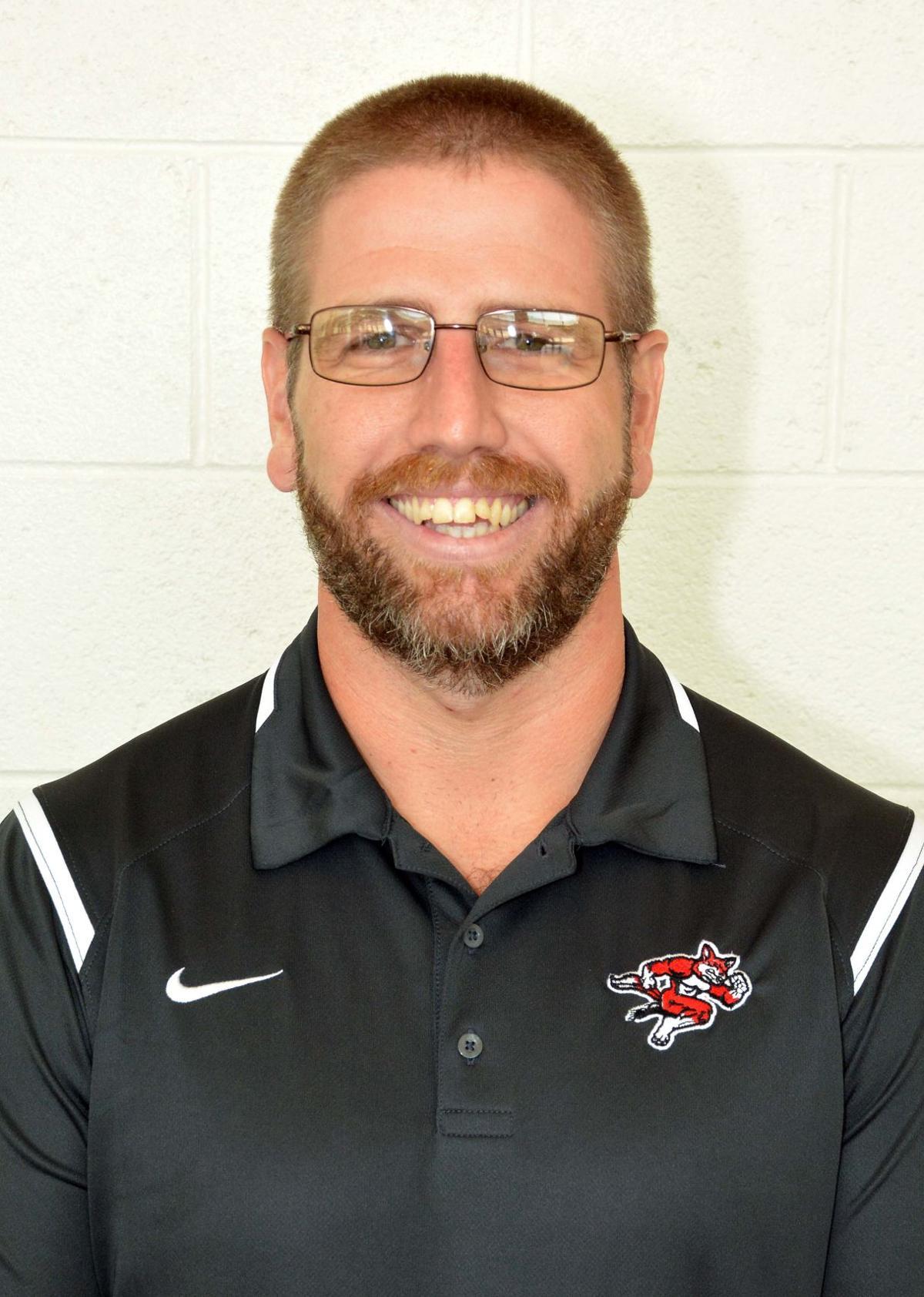 Frankie Humphrey hartsville track-field coach