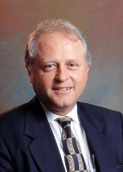Dr. Stephen A. Imbeau