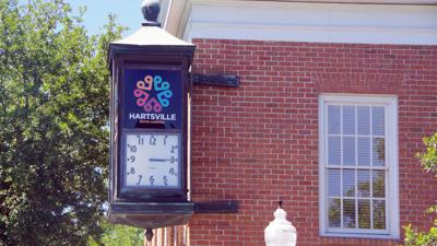 BLDG Hartsville