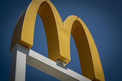 McDonald's workers sue over 'daily risk of violence' from customers