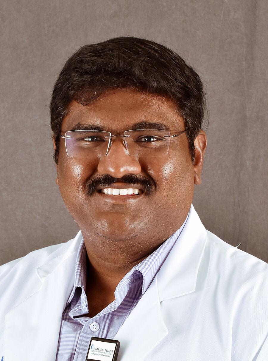 Dr. Karthik Tanneru