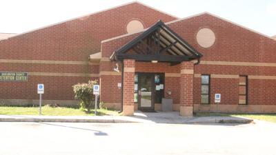 W. Glenn Campbell Detention Center