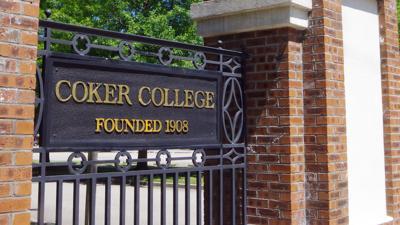 BLDG Coker College