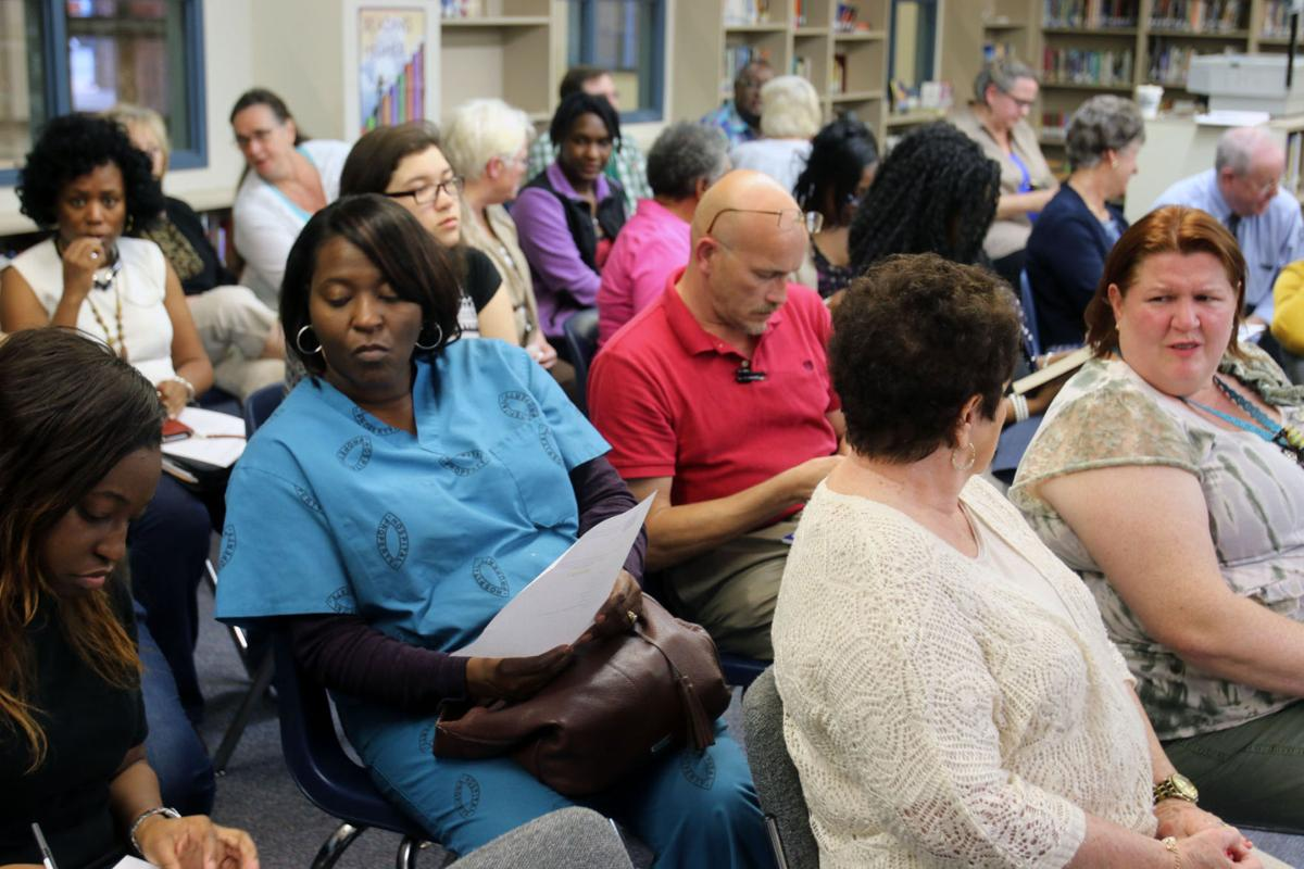 Florence Four superintendent ousted by board | News ...