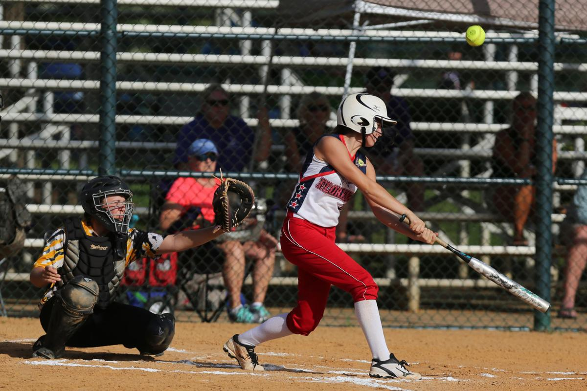 Dixie Youth Softball X-Play State Tournament | Gallery
