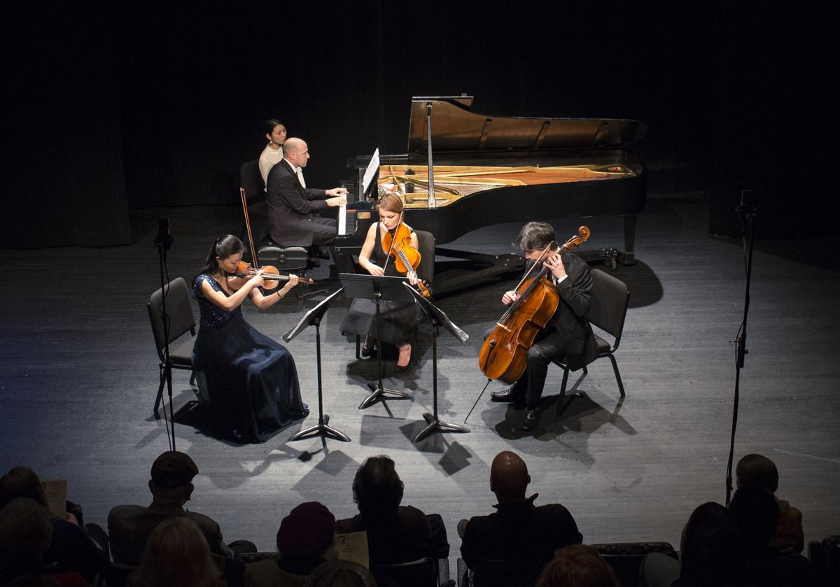 florence chamber orchestra of boston - photo#39