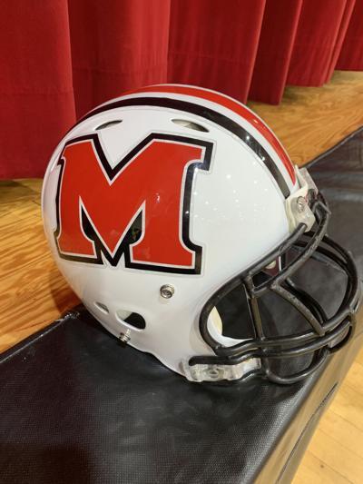 McBee helmet