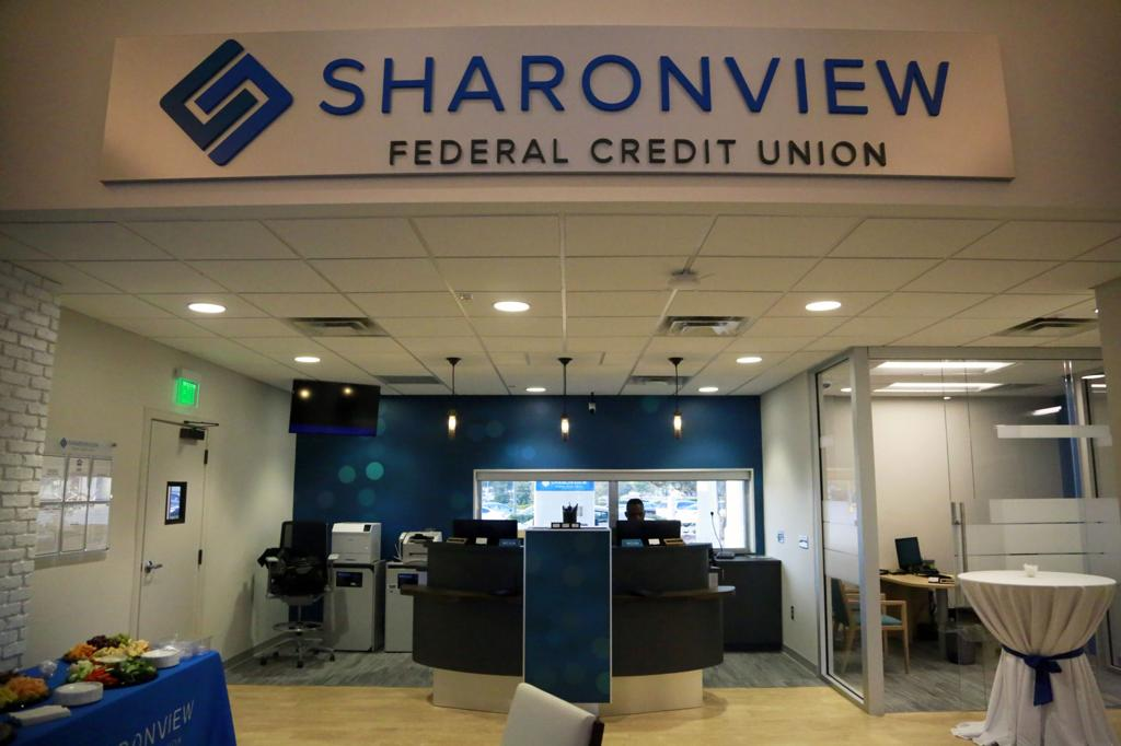 Sharonview Credit Union >> Sharonview Federal Credit Union Celebrates Office Relocation
