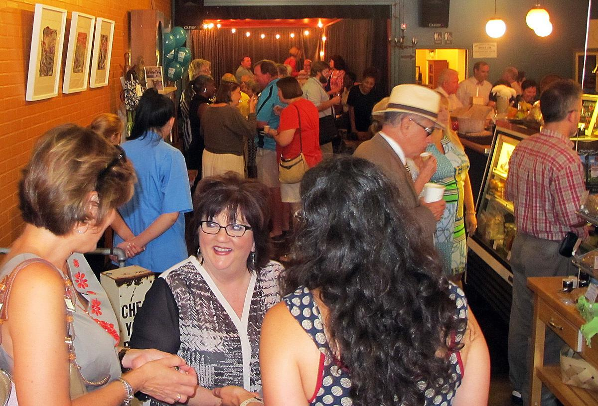 Midnight Rooster grand re-opening