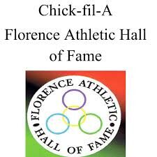 florence athletic hall of fame logo